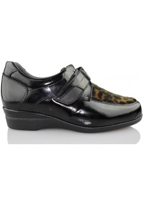 zapato ancho especial 022