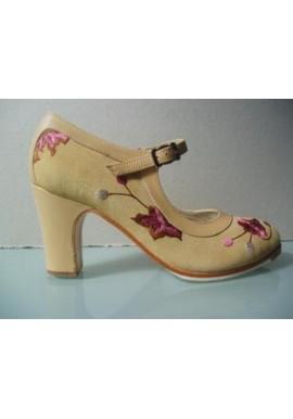 Zapato Flamenco 206