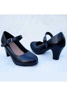Zapato Cueca Código 1411