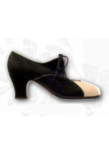 Zapato Flamenco 022