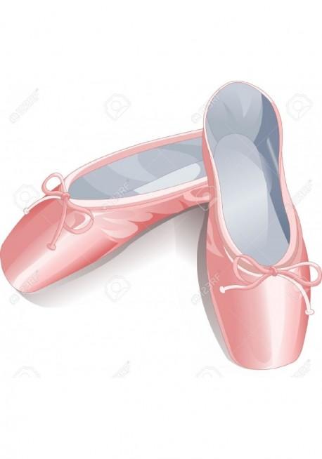 Calzado Ballet 1202