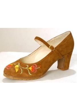 Zapato Flamenco 161
