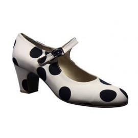 Zapato Flamenco 165