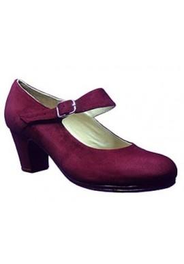 Zapato Flamenco 172