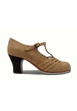 Zapato Flamenco 180