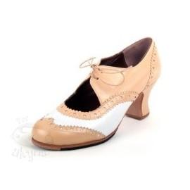 Zapato Flamenco 184