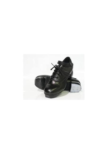 Hardshoes-punta cuadrada