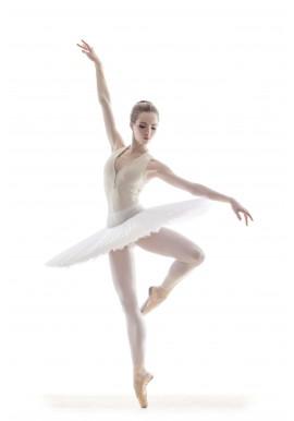 Vestuario Ballet