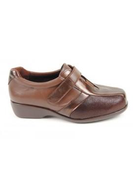 zapato ancho especial 018