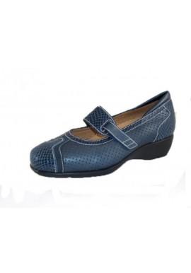 zapato ancho especial 025