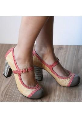 Zapato Flamenco 108