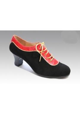 Flamenco Acordonado 011