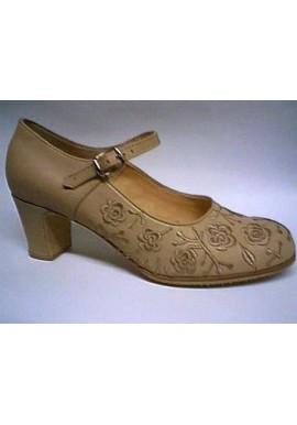 Zapato Flamenco 041