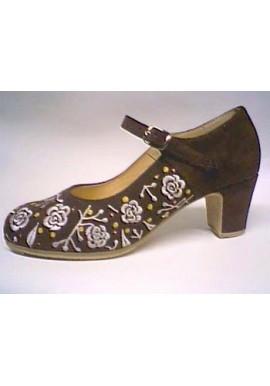 Zapato Flamenco 157