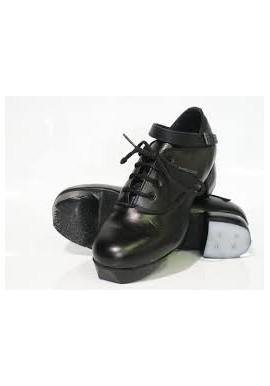 Hardshoes Punta Cuadrada