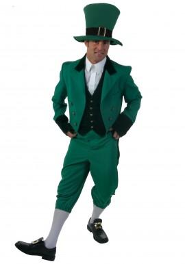 Calzado - Irlandes