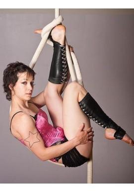 Botas para trapecio